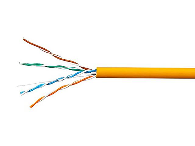 Сетевой кабель SkyNet Standart cat.5e 305m CSS-UTP-LSZH-4-CU