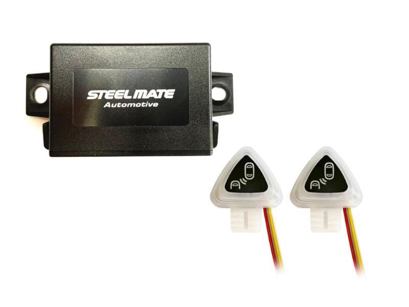 Парктроник Parkmaster SteelMate BS-D-01