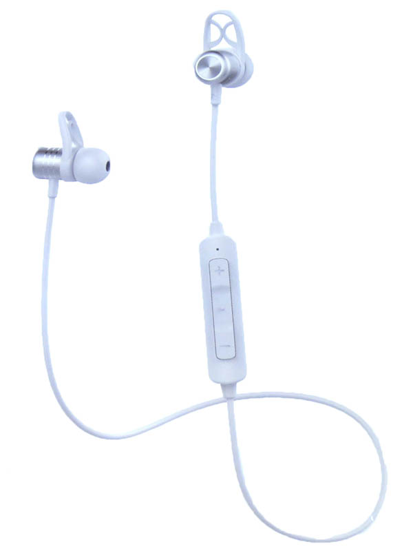 Hoco ES14 Plus Bluetooth Silver