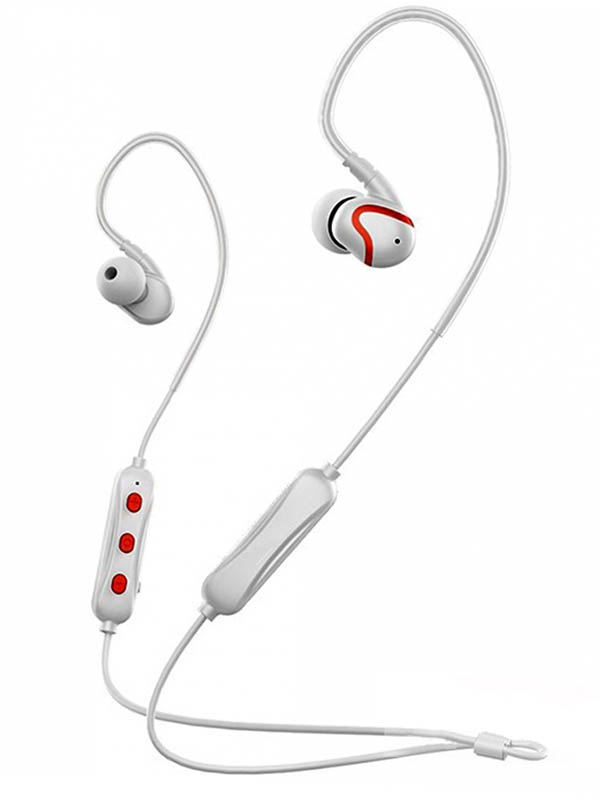 Hoco ES19 Joy Bluetooth White