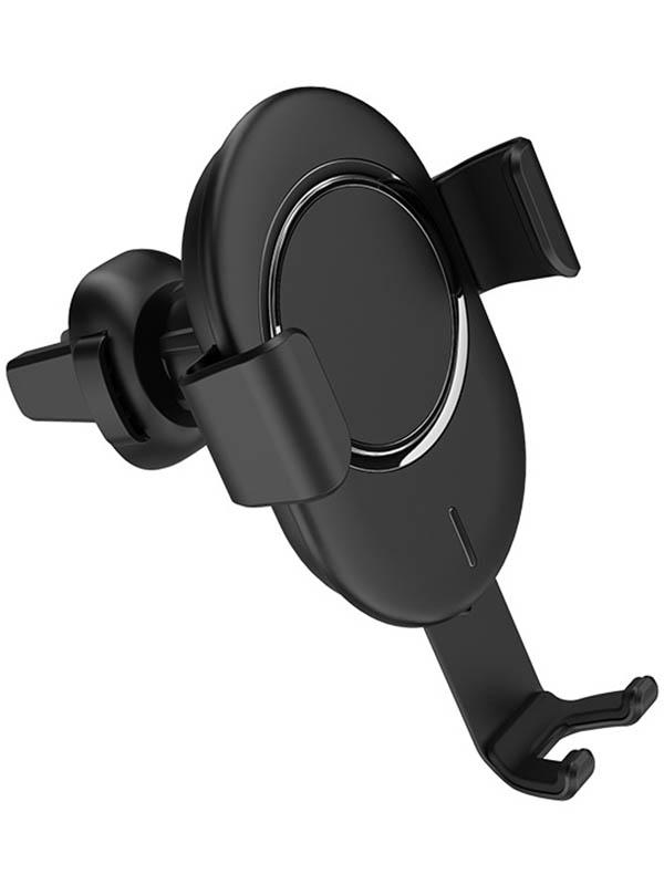 Зарядное устройство Hoco CW17 Black 102290