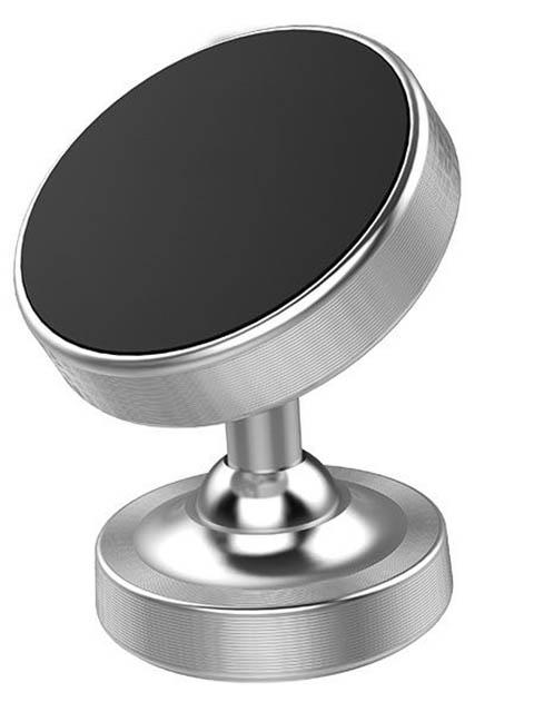 Держатель Hoco CA36 Silver