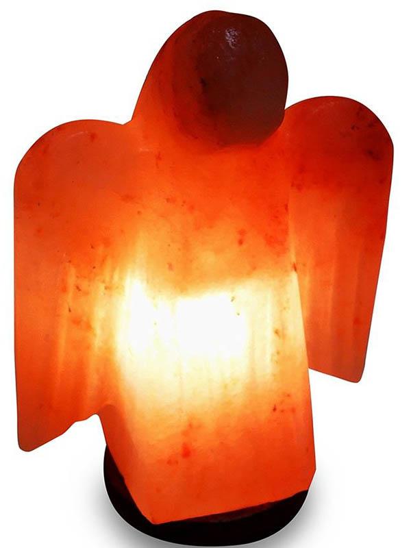 Солевая лампа Wonder Life Ангел