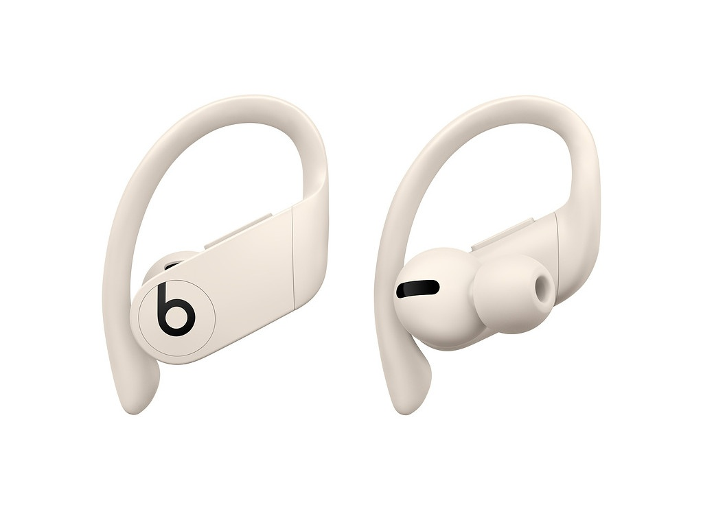 Наушники Beats Powerbeats Pro Totally Wireless Earphones Ivory MV722EE/A