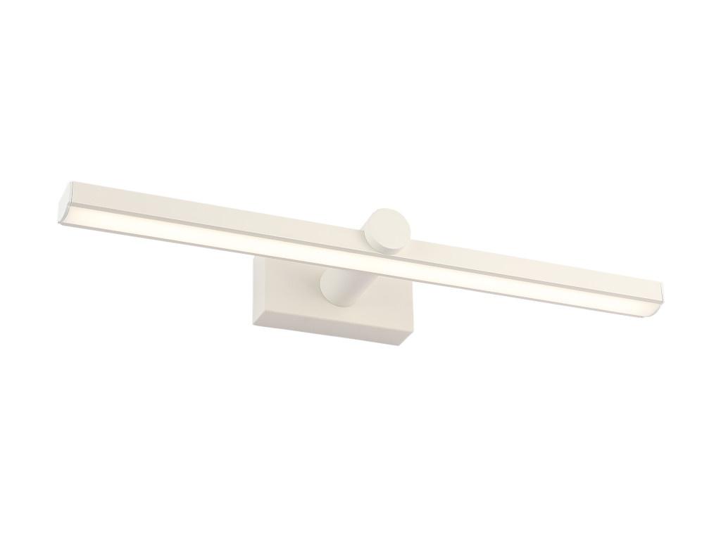 Светильник Elektrostandard Ontario White MRL LED 1006