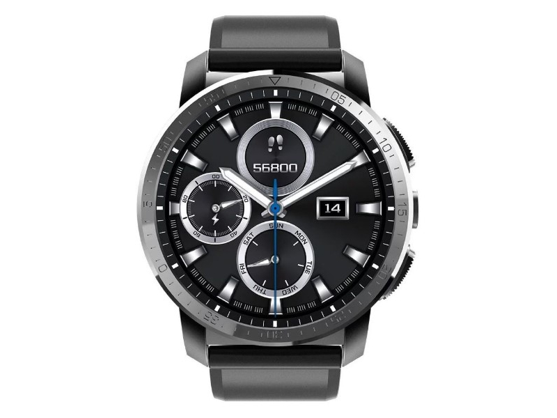 Умные часы KingWear KC09 Black