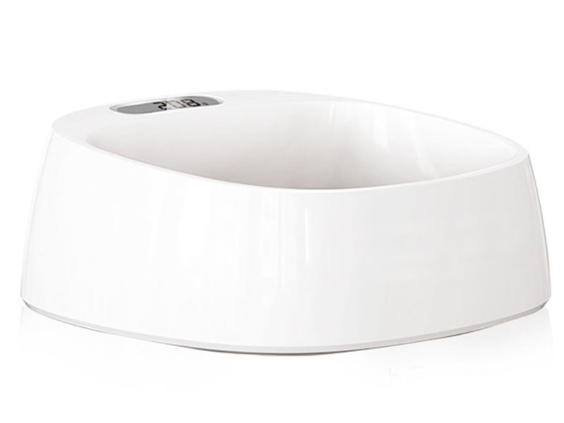 Миска-весы Xiaomi PetKit Smart Weighing Bowl White