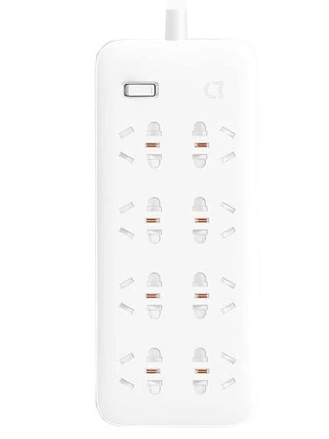 Удлинитель Xiaomi Mi PowerStrip 8 Sockets