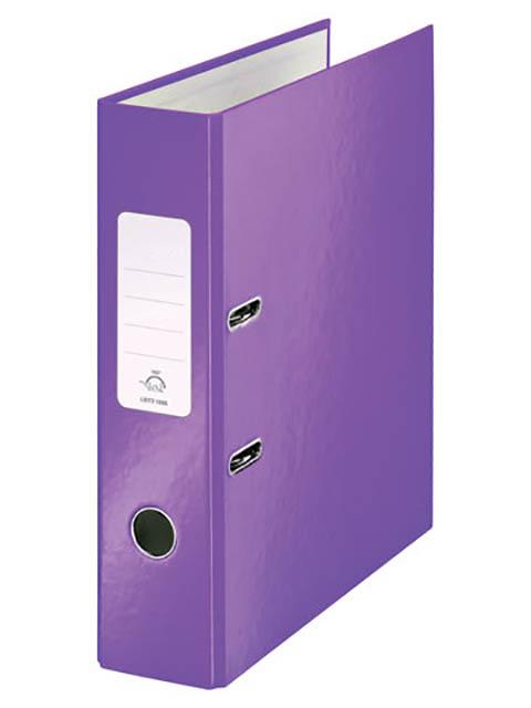 Папка Leitz 180 Violet 10101268