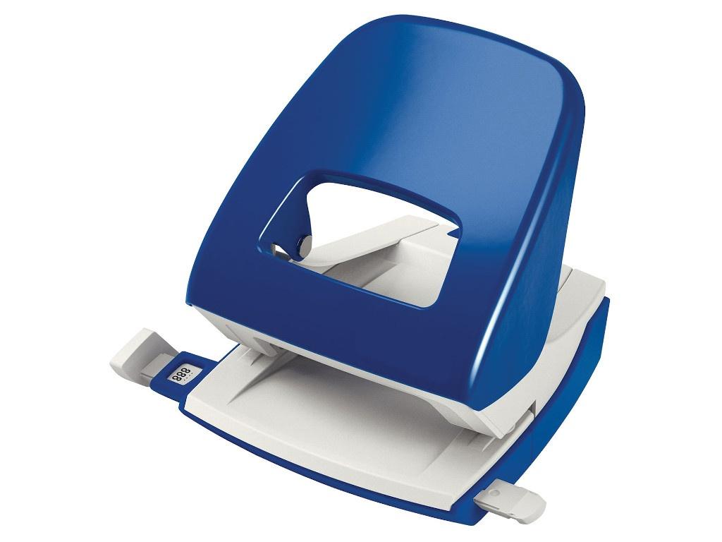 Дырокол Leitz NeXXt до 25л Blue 50050035