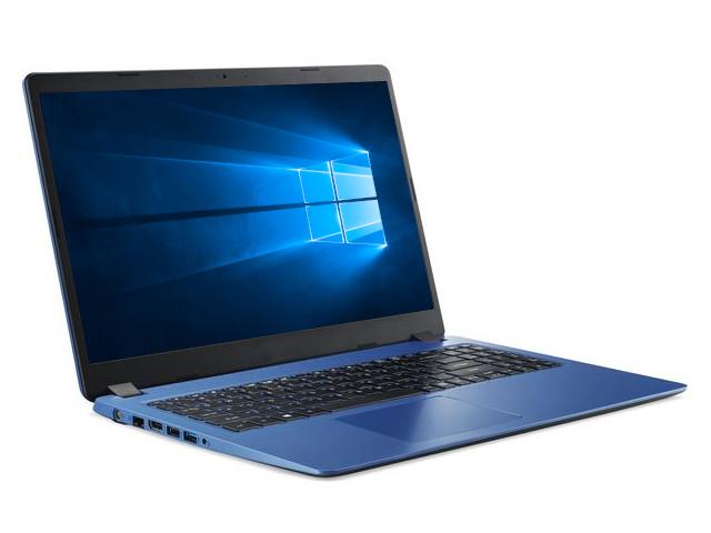 Ноутбук Acer Aspire A315-42G-R6B4 NX.HHQER.003 (AMD Ryzen 3 3200U 2.6GHz/4096Mb/1000Gb/AMD Radeon R540X 2048Mb/Wi-Fi/Bluetooth/Cam/15.6/1920x1080/Windows 10 64-bit)