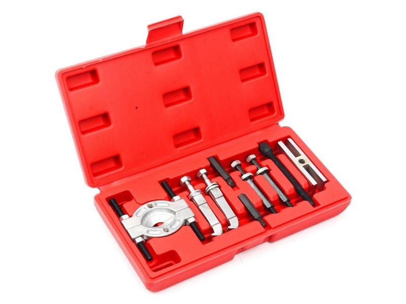 Инструмент Комплект съемников с сепаратором AV Steel AV-921115