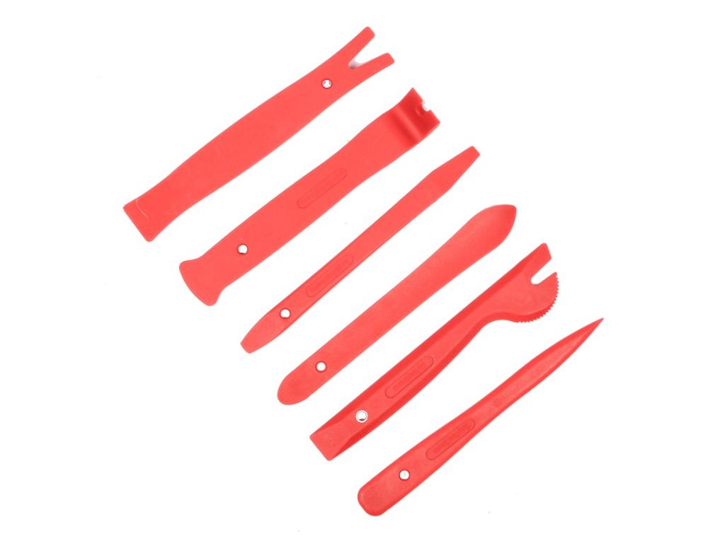 Инструмент Комплект для демонтажа панелей облицовки AV Steel 6 предметов AV-921077