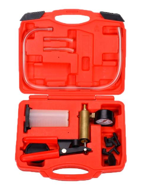 Инструмент Комплект для проверки герметичности AV Steel AV-925012