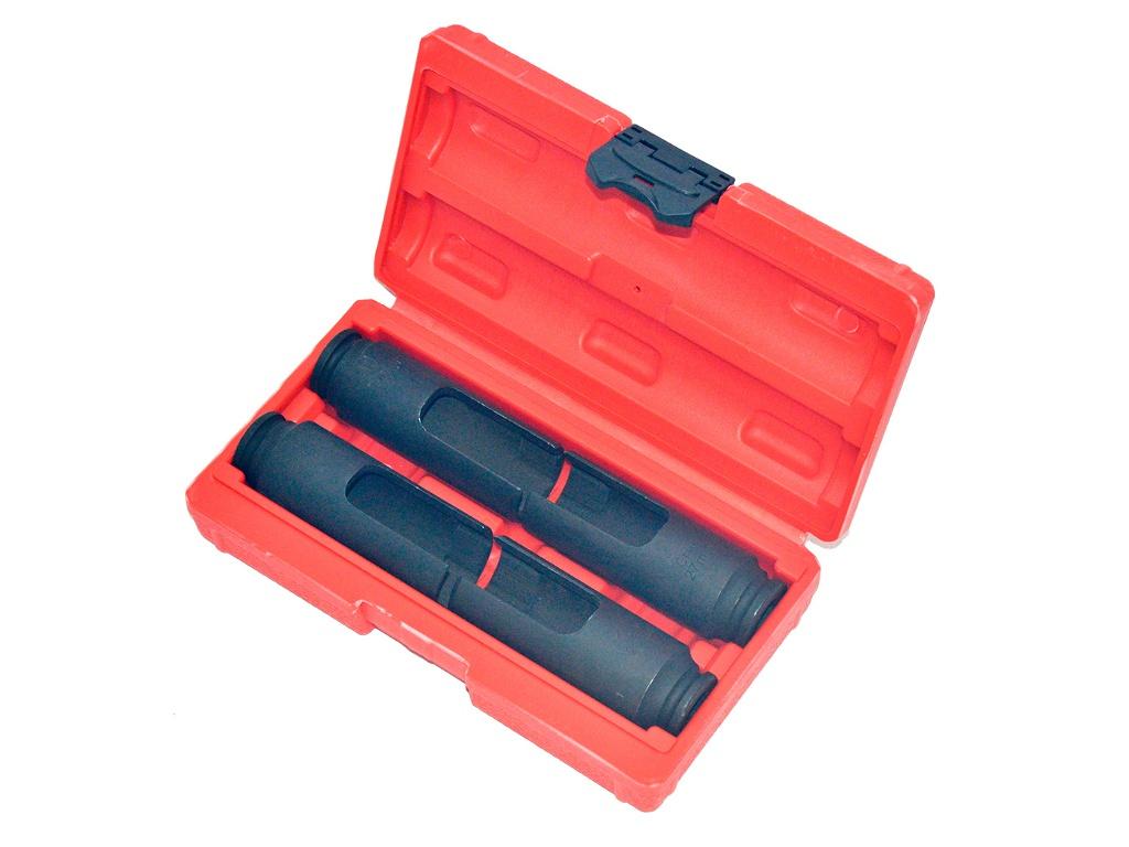Инструмент Набор головок 1/2 AV Steel для форсунок 25/27/29/30mm 4 предмета AV-926010