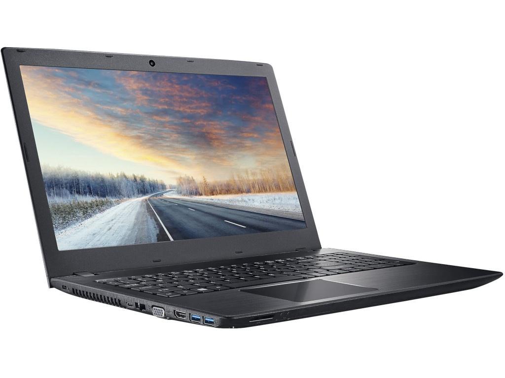 Ноутбук Acer TravelMate TMP259-G2-M-3854 NX.VEPER.039 (Intel Core i3-7020U 2.3GHz/4096Mb/500Gb/DVD-RW/Intel HD Graphics/Wi-Fi/Bluetooth/15.6/1920x1080/Bootable Linux)