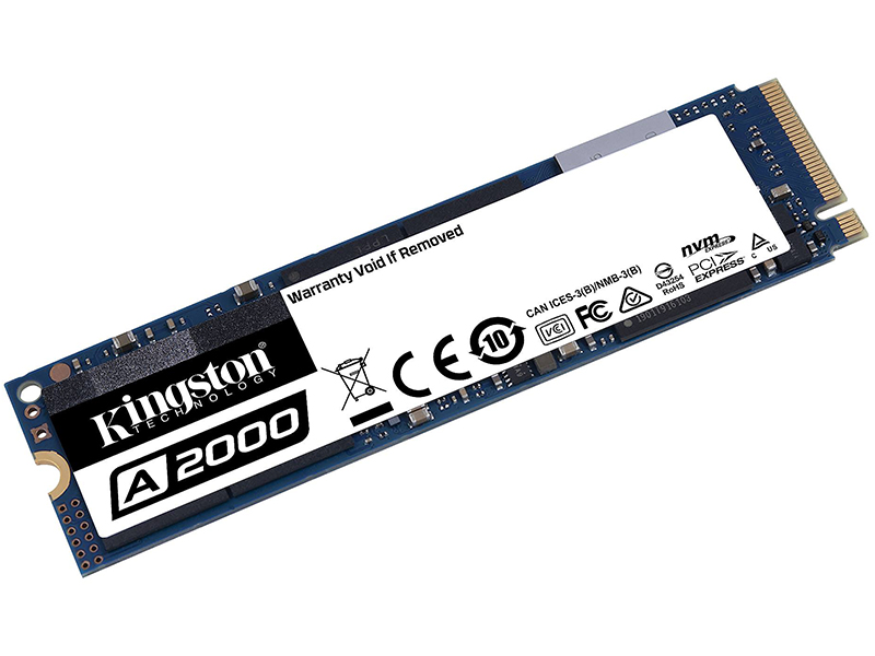 Жесткий диск Kingston A2000 SSD 250Gb SA2000M8/250G derfriend 250g