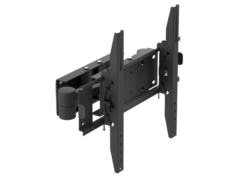 Кронштейн ElectricLight КБ-01-55 Matte Black