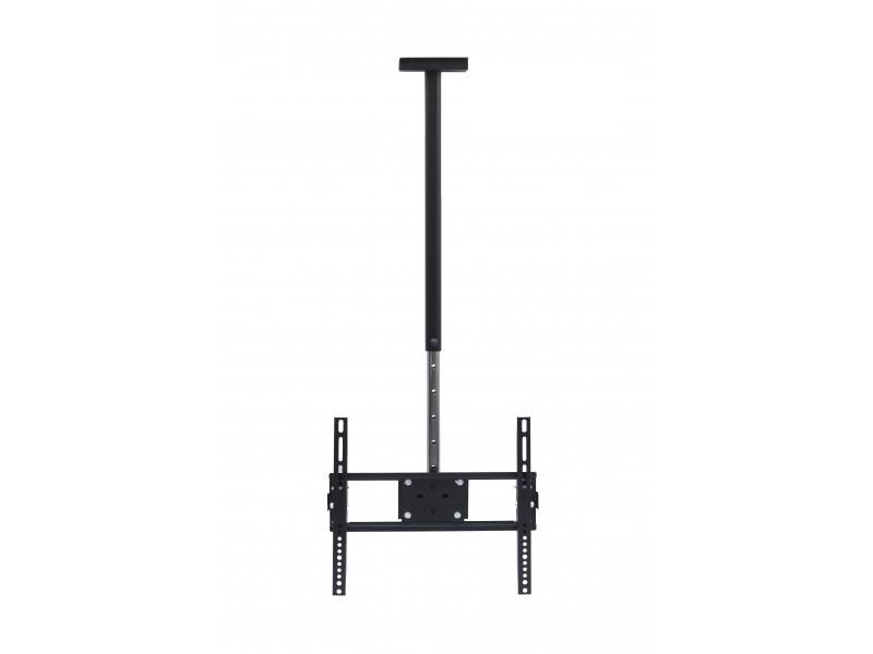 Кронштейн Electriclight КБ-01-36 (до 45кг) Matte Black