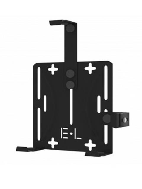 Кронштейн Electriclight КБ-01-90 для игровых приставок Black