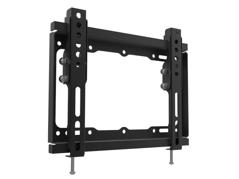 цена на Кронштейн MasterKron PLN07-22T (до 35кг) Matte Black