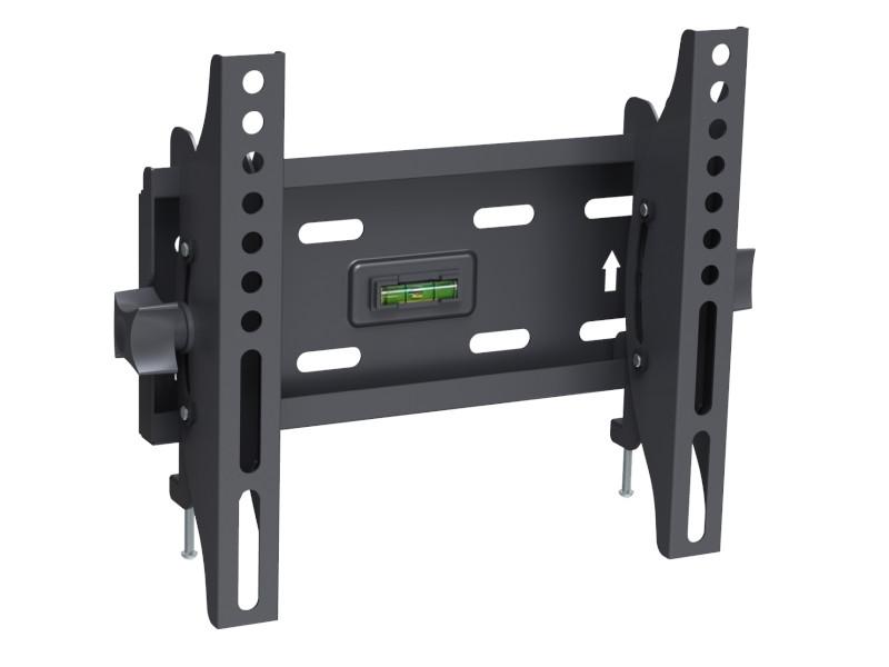 Кронштейн MasterKron PLN08-22T (до 35кг) Matte Black