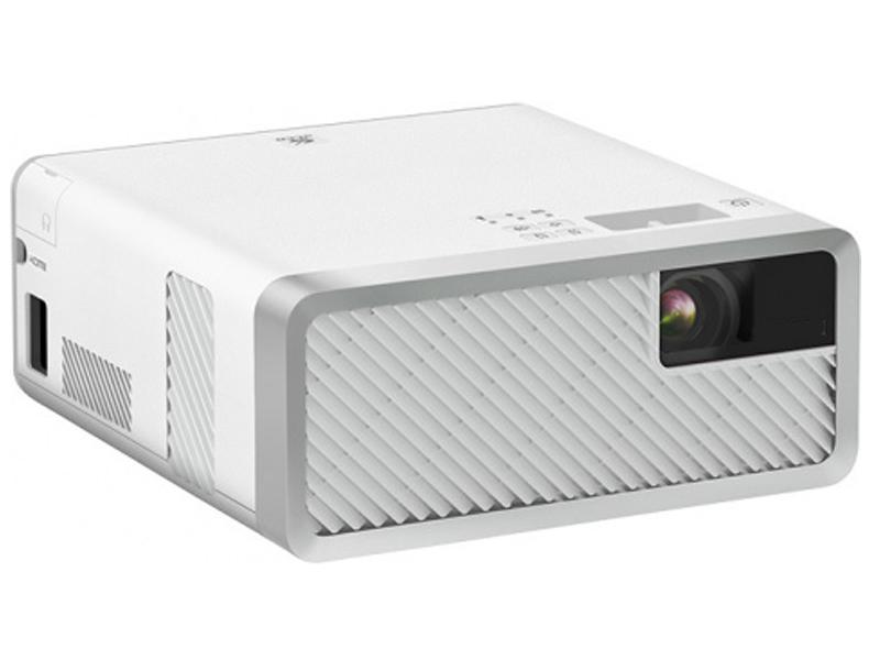 Фото - Проектор Epson EF-100W проектор