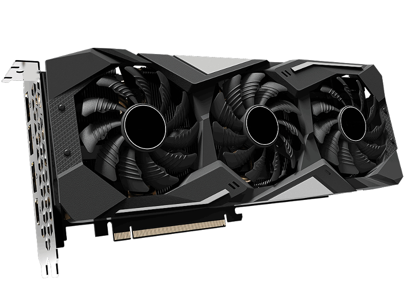 все цены на Видеокарта GigaByte GeForce RTX 2070 Super Gaming OC X3 1770Mhz PCI-E 3.0 8192Mb 14000Mhz 256-bit HDMI 3xDP GV-N207SGAMING OC-8GD онлайн