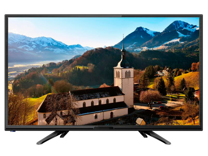 Фото - Телевизор Econ EX-24HS002B телевизор