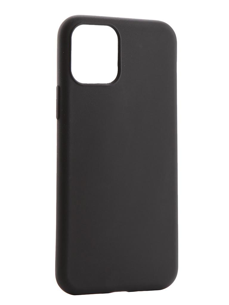 Аксессуар Чехол Red Line для APPLE iPhone 11 Pro Ultimate Black УТ000018381 чехол red line ultimate для apple iphone 7 8 black