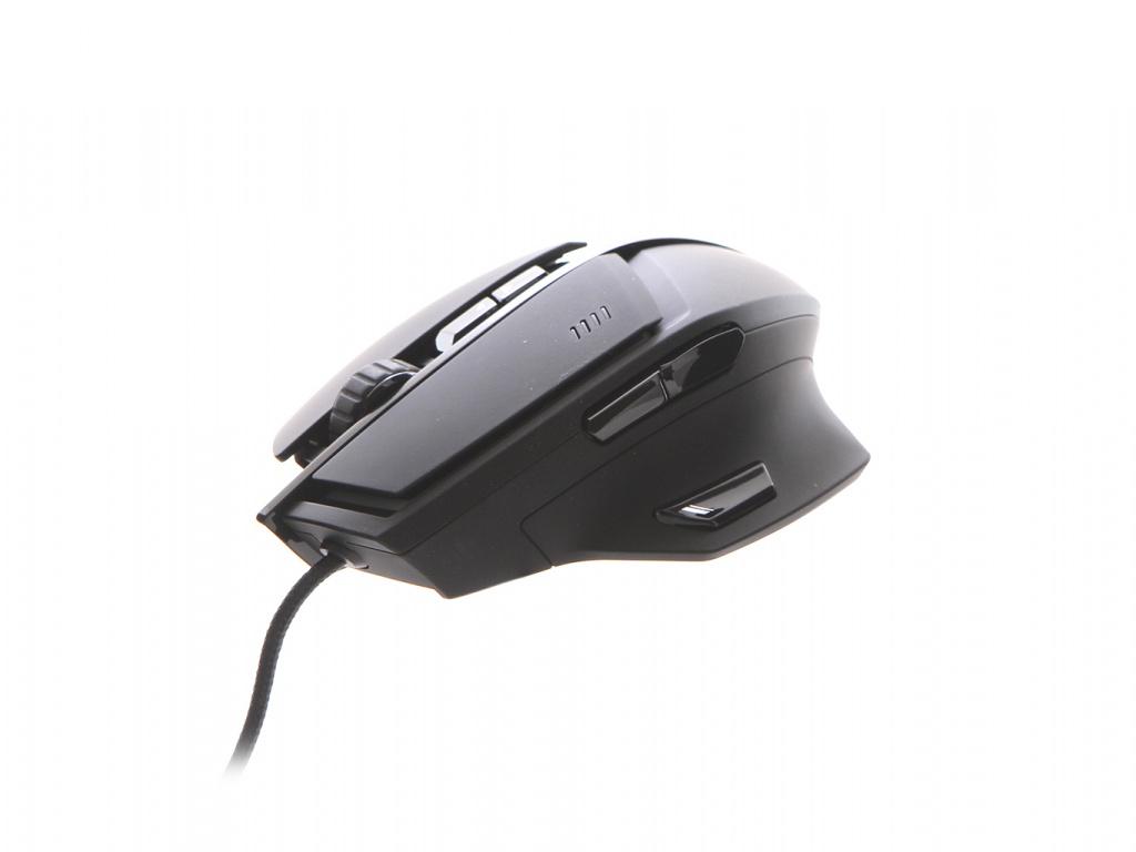 Мышь Cougar 600M Black CU600M-B/3M600WLB.0001