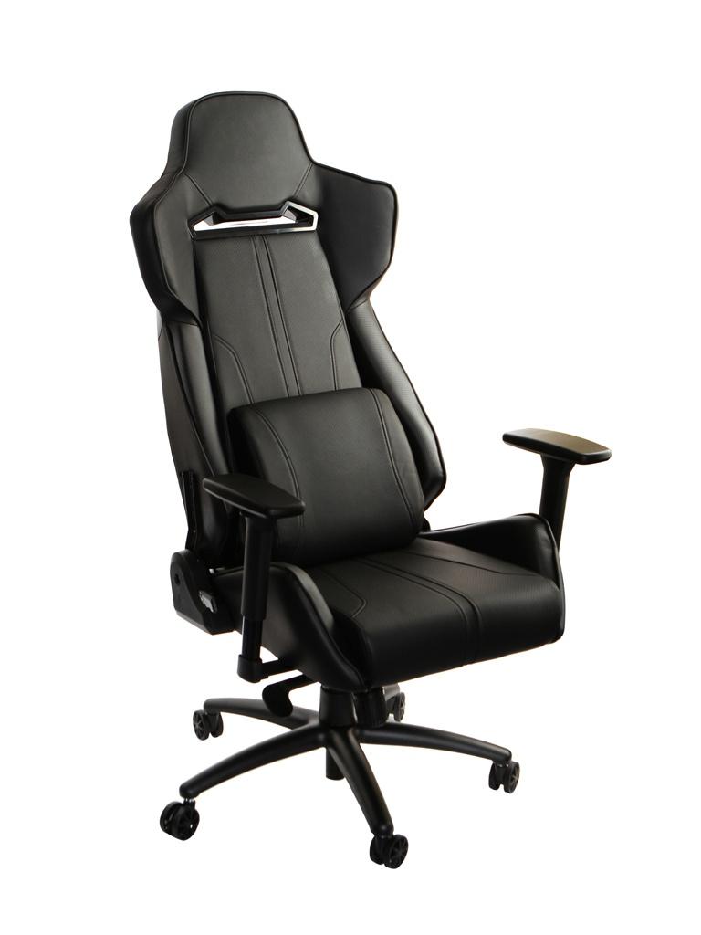Компьютерное кресло ThunderX3 BC7 TX3-BC7B/BC7-Black AIR
