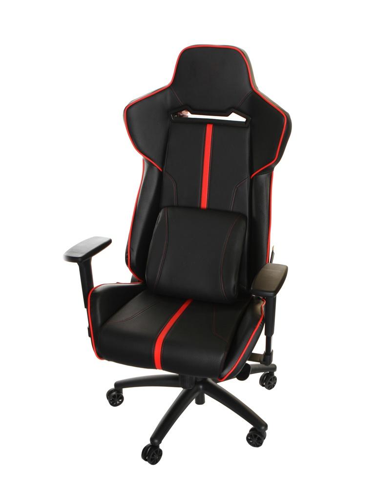 Компьютерное кресло ThunderX3 BC7 TX3-BC7BR/BC7-Black-Red AIR