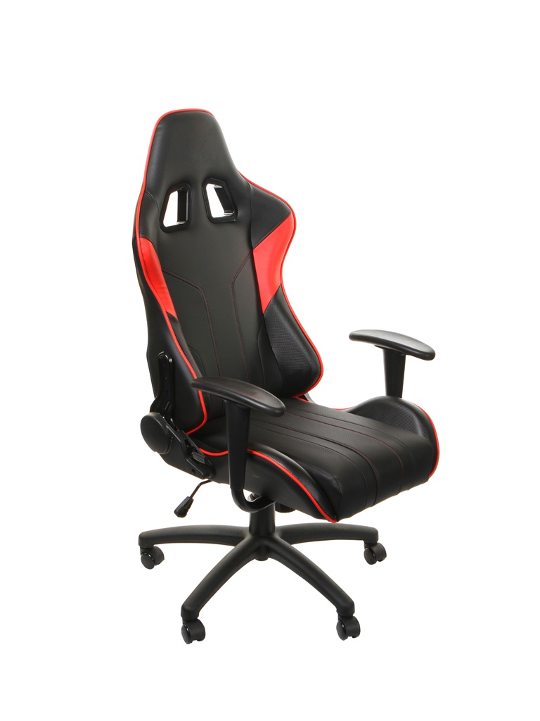 Компьютерное кресло ThunderX3 EC3 TX3-EC3BR/EC3-Black-Red AIR