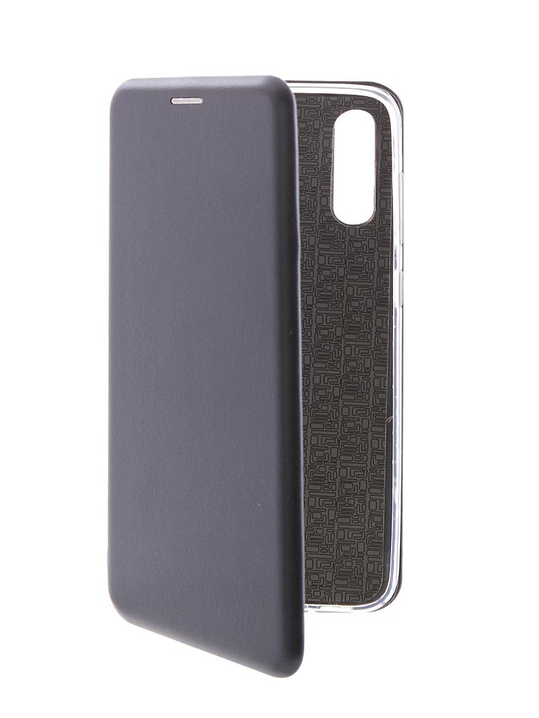 Чехол Svekla для Samsung Galaxy A70 A705FD 3D Blue TRD-SVSAMA705F-DBLU