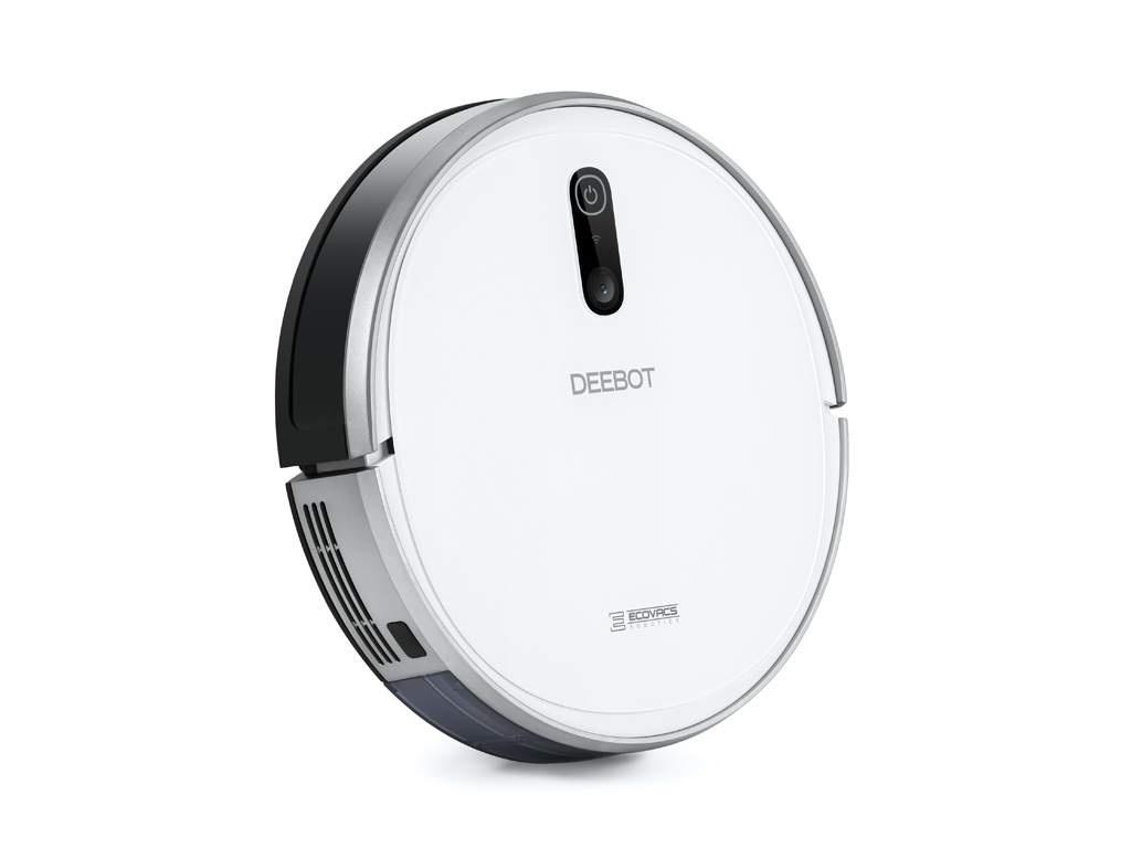 Робот-пылесос Ecovacs DeeBot D710 White