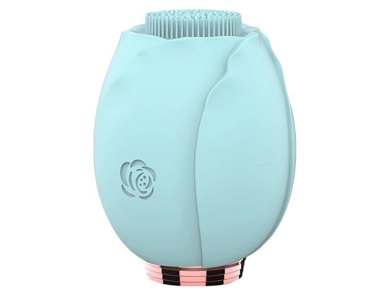 Электрическая щетка для очищения и антивозрастного массажа лица Gezatone AMG 110 1301245B