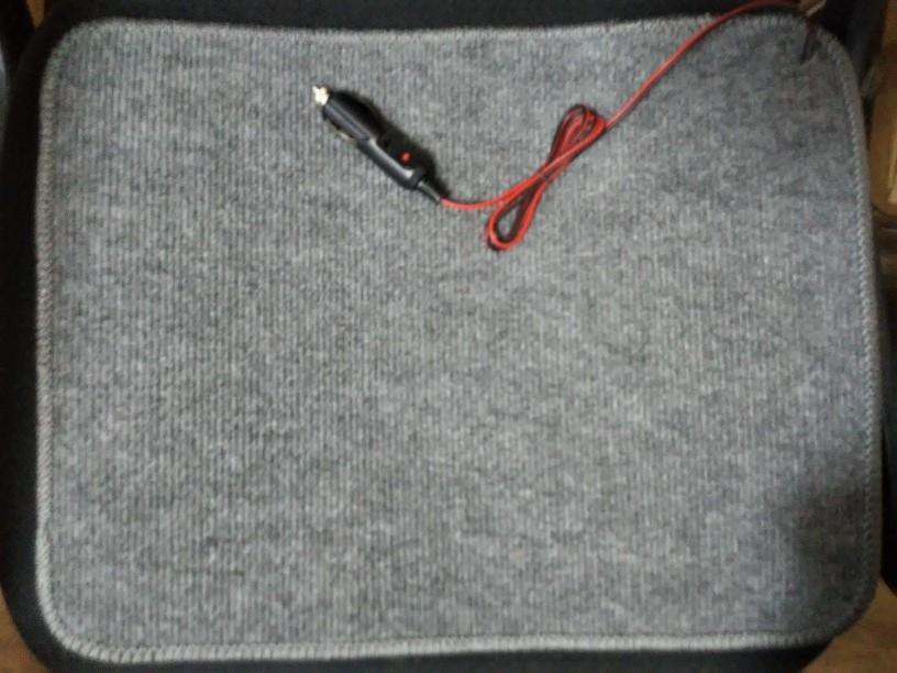 Подогрев сиденья ТеплоМакс 450x350mm