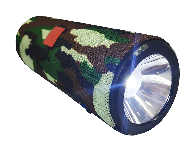 Колонка T&G TG-604 Camouflage