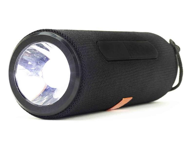 Колонка T&G TG-604 Black