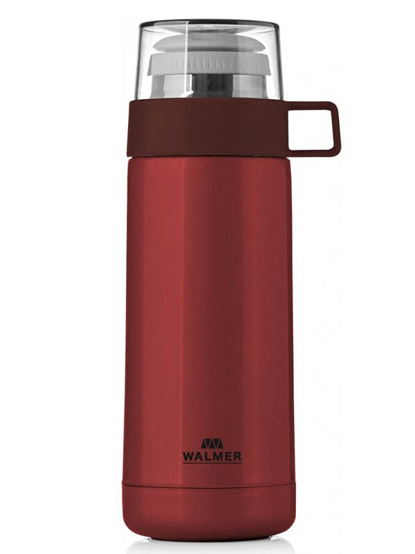 Термос Walmer Power 350ml Red W24014681