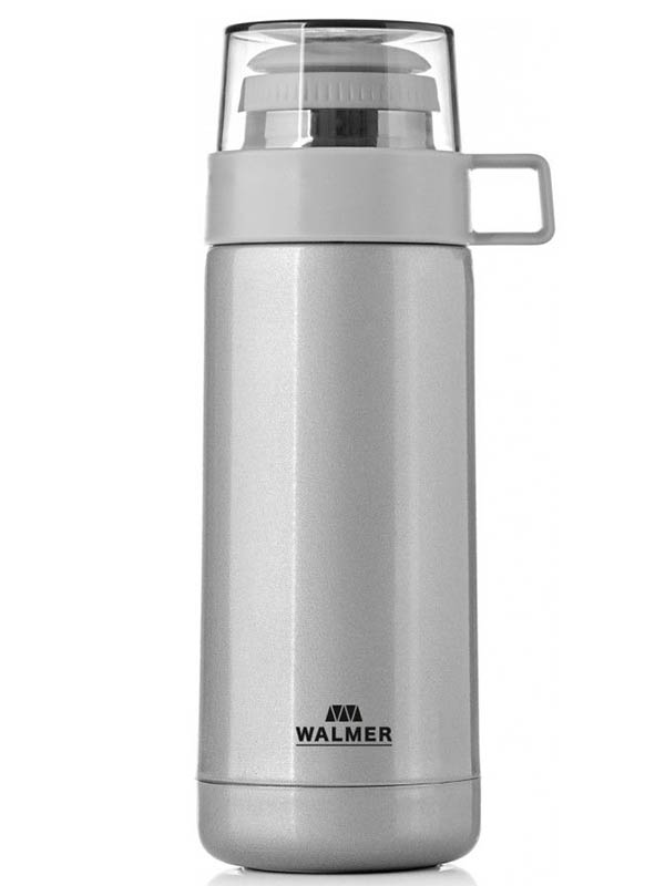 Термос Walmer Power 350ml Silver W24014682