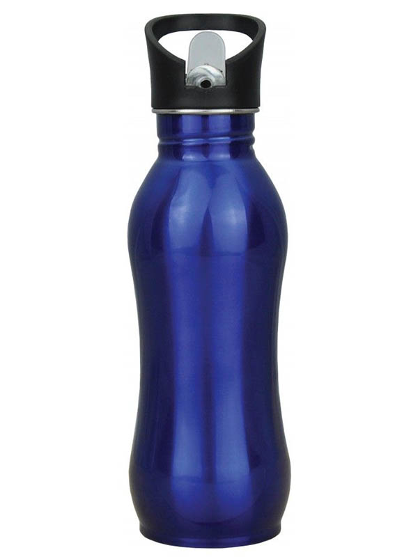 Бутылка Walmer Sport 600ml Blue W24030500