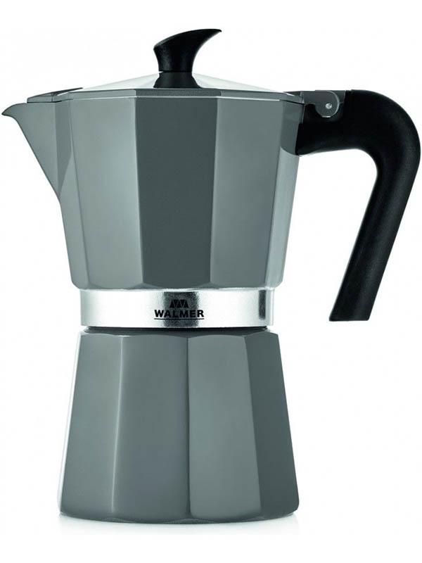 Кофеварка Walmer Smart на 6 порций W37000602