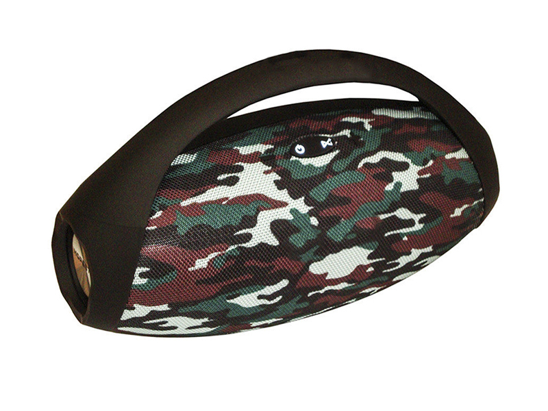 Колонка Hopestar H31 Camouflage mantra 3679