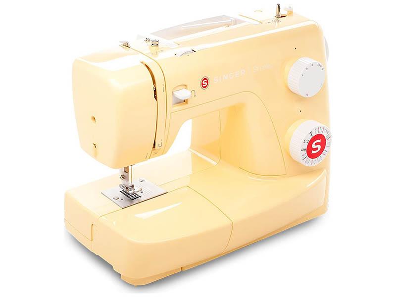 Швейная машинка Singer Simple 3223 Yellow