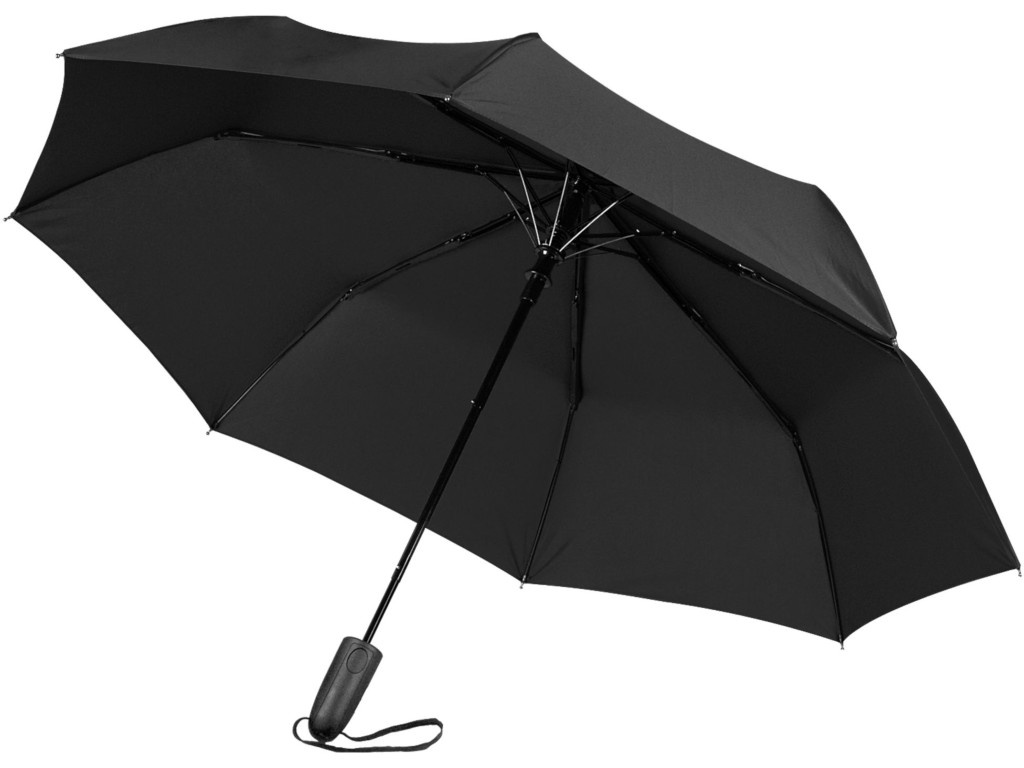 Зонт Проект 111 Magic Black 5660.30 с проявляющимся рисунком складной зонт magic с проявляющимся рисунком фиолетовый