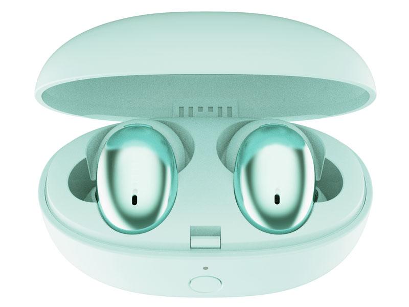Xiaomi 1More Stylish True Wireless In-Ear Headphones E1026BT Green цены