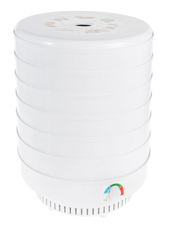Сушилка Спектр-Прибор ЭСОФ -2-0,6/220 Ветерок-2У (6 поддонов) В гофротаре