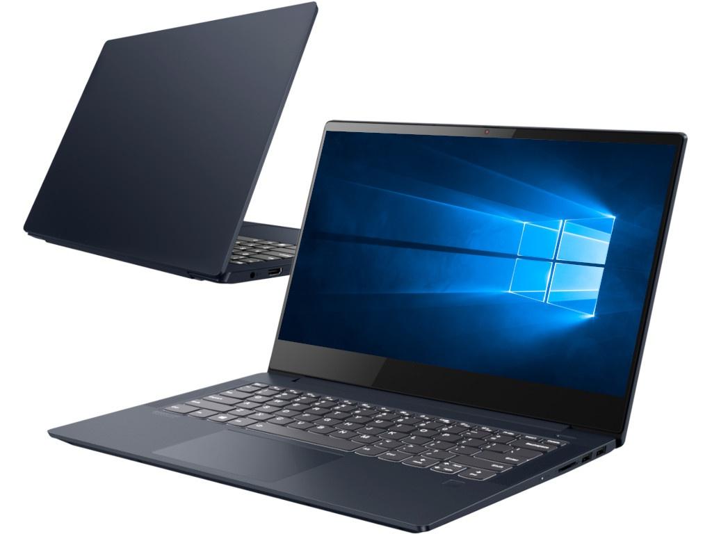 Фото - Ноутбук Lenovo IdeaPad S540-14 81NH003GRU (AMD Ryzen 5 3500U 2.1GHz/8192Mb/512GB SSD/No ODD/AMD Radeon RX Vega 8/Wi-Fi/Bluetooth/Cam/14/1920x1080/Windows 10 64-bit) ноутбук lenovo yoga 530 14arr 81h9000gru amd ryzen 7 2700u 2 2 ghz 8192mb 256gb ssd amd radeon vega 10 wi fi bluetooth cam 14 0 1920x1080 touchscreen windows 10 64 bit